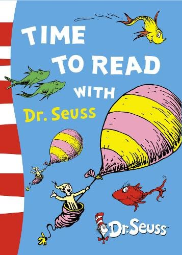 9780007228508: Time to Read with Dr. Seuss (Dr Seuss)