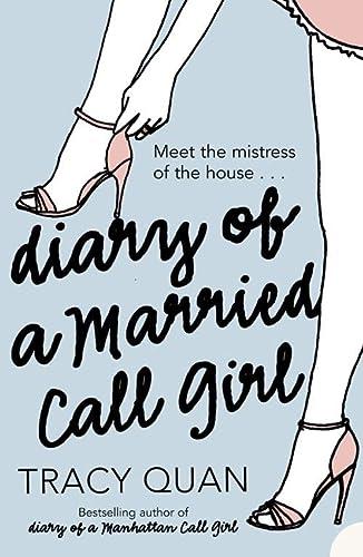 9780007228621: Diary of a Married Call Girl (Nancy Chan Novels)
