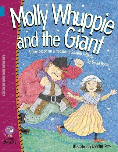 9780007228744: Molly Whuppie and the Giant (Collins Big Cat)