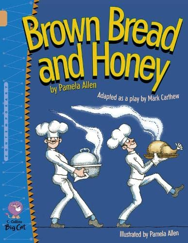 9780007228775: Brown Bread and Honey (Collins Big Cat)