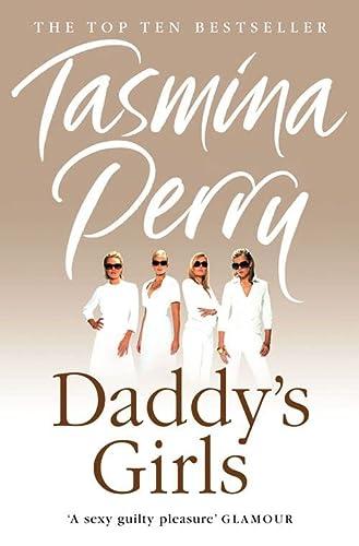 9780007228904: Daddy's Girls