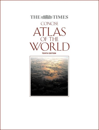 9780007229062: The Times Concise Atlas of the World (The Times Atlases)