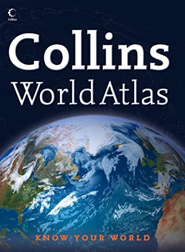 9780007229079: Collins World Atlas