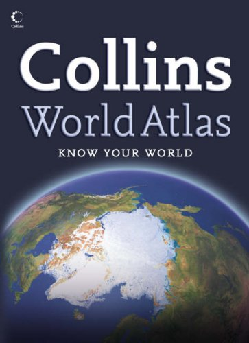 9780007229086: Collins World Atlas