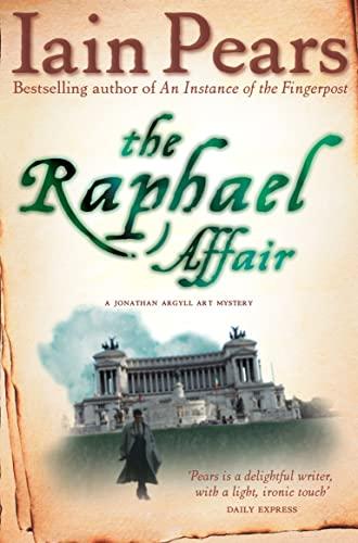 9780007229178: The Raphael Affair