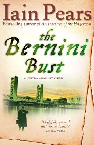 9780007229192: The Bernini Bust
