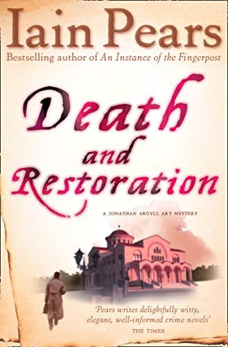 9780007229215: Death and Restoration