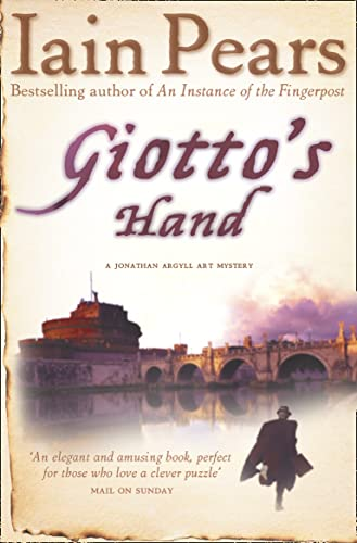 9780007229246: Giotto's Hand