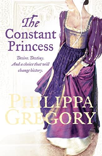 9780007229253: The Constant Princess