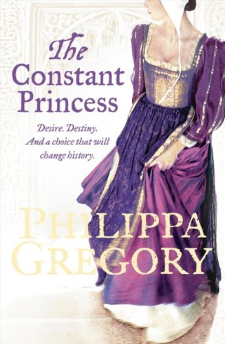 9780007229253: Constant Princess, The