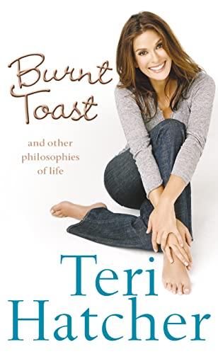 9780007229352: Burnt Toast