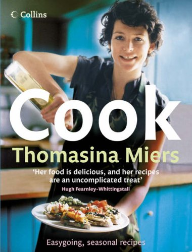 9780007229376: Cook: Seasonal Recipes for Hungry People