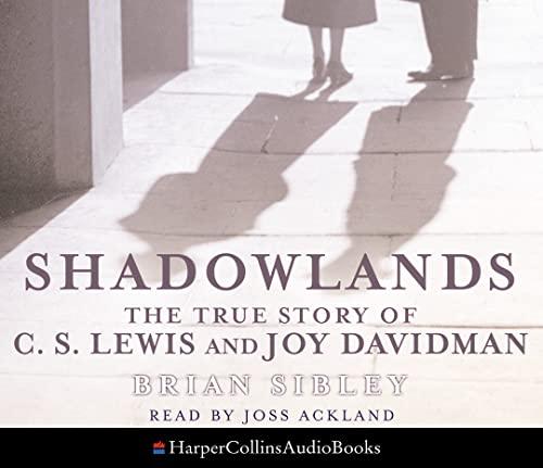 9780007229413: Shadowlands