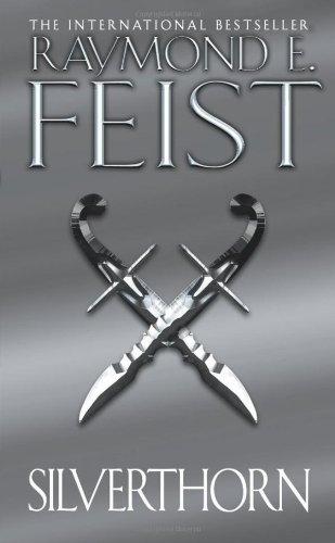 9780007229420: Silverthorn: 2 (Riftwar Saga 2)