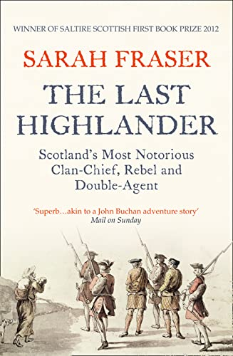 9780007229505: The Last Highlander