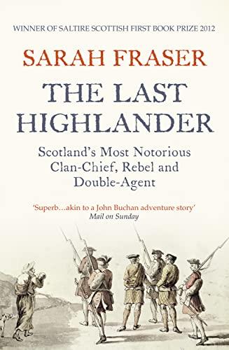 9780007229505: The Last Highlander