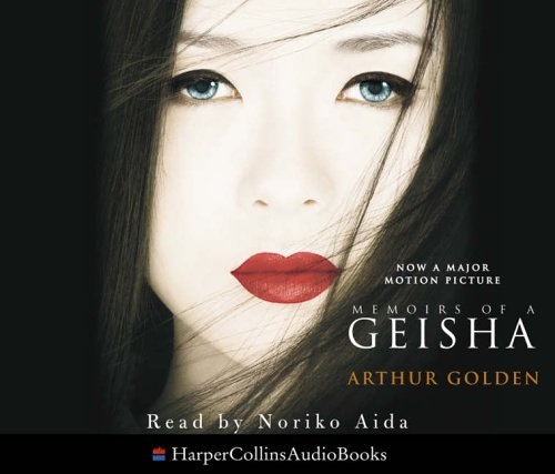 9780007229574: Memoirs of a Geisha