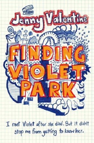 9780007229628: Finding Violet Park