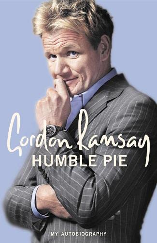 Humble Pie First Edition Signed Gordon Ramsey