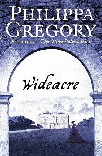 9780007230013: Wideacre (Wideacre Trilogy)