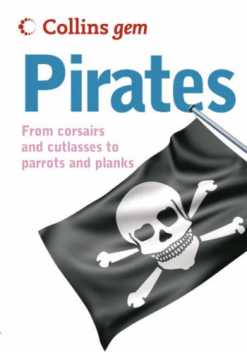 9780007230075: Pirates (Collins Gem)