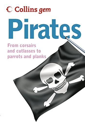 9780007230075: Pirates (Collins GEM)