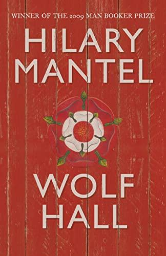 9780007230181: Wolf Hall