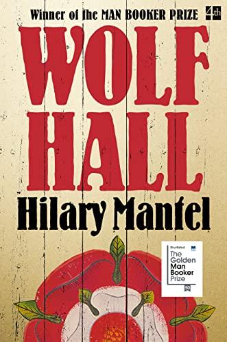 9780007230204: Wolf Hall