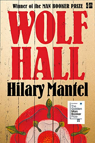 9780007230204: Wolf Hall (Thomas Cromwell)