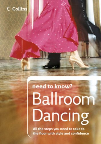 9780007230235: Ballroom Dancing (Collins Need to Know?)
