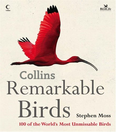 9780007230259: Remarkable Birds