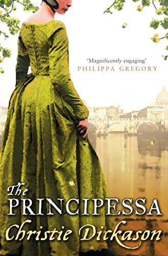 9780007230396: The Principessa