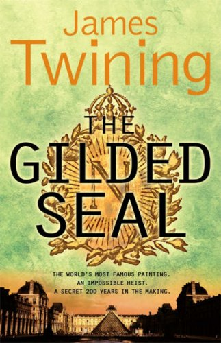 The Gilded Seal: TWINING, JAMES
