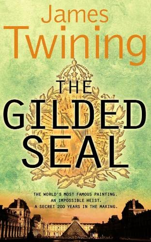 9780007230419: The Gilded Seal