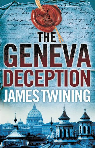 9780007230426: The Geneva Deception