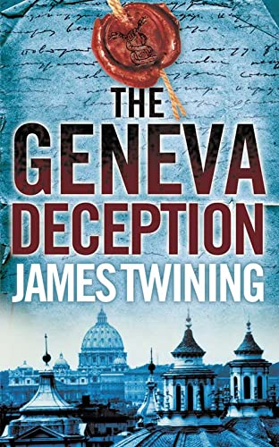 9780007230433: The Geneva Deception