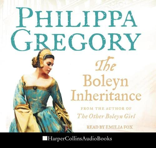 9780007230488: The Boleyn Inheritance