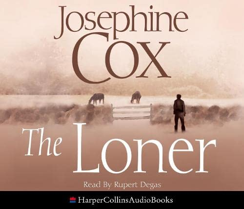 The Loner (0007230508) by Cox, Josephine