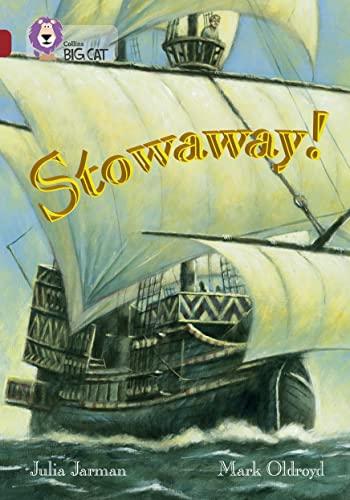 9780007230884: Stowaway! (Collins Big Cat) (Bk. 14)
