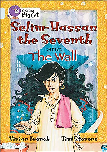 9780007231034: Selim Hassan The Seventh (Collins Big Cat)