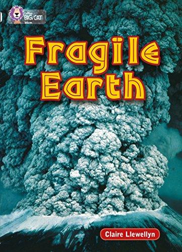 9780007231102: Fragile Earth (Collins Big Cat)