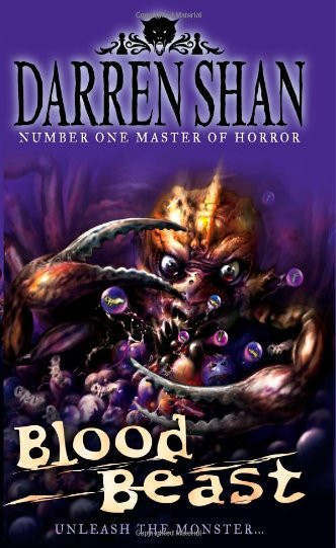 9780007231324: Blood Beast (The Demonata, Book 5)