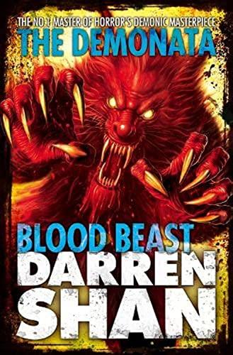 9780007231409: Blood Beast (The Demonata, Book 5)