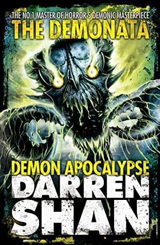 9780007231416: Demon Apocalypse (The Demonata)