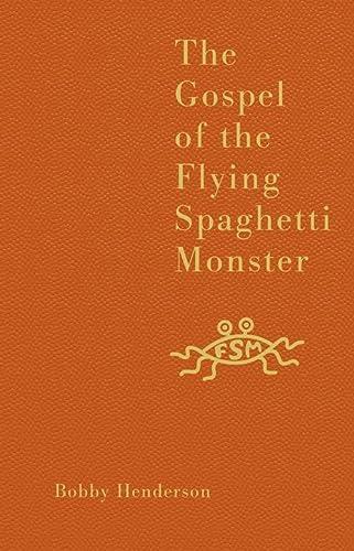 9780007231607: Gospel of the Flying Spaghetti Monster