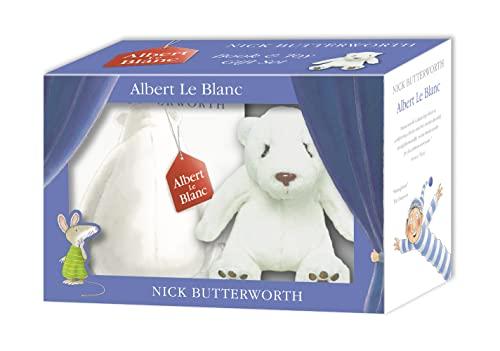 9780007231621: Albert Le Blanc Gift Set