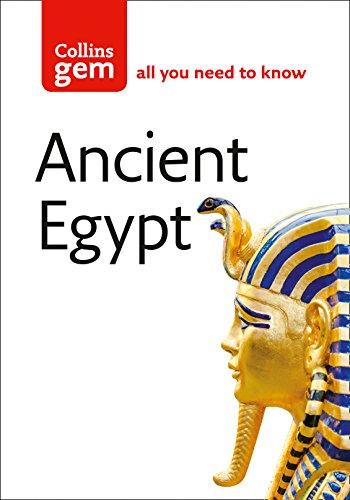 9780007231638: Ancient Egypt (Collins Gem)