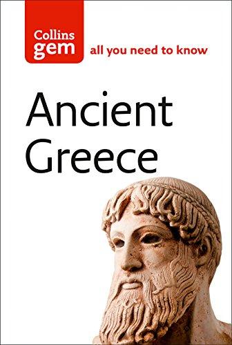 Ancient Greece (Collins Gem): Pickering, David