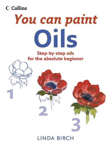 9780007231829: Oils (You Can Paint)