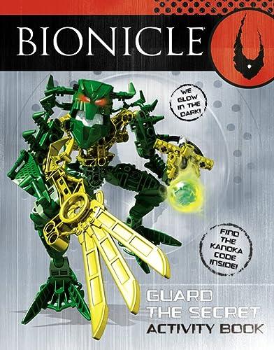 9780007231867: Guard the Secret (Bionicle)